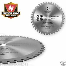 7-1/4 40 Tooth Carbide Blade For Non-Ferrous Metal Professional Quality Blade