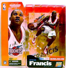 McFarlane Sports NBA Basketball Series 2 Steve Francis New 2002
