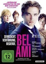 Bel Ami (2012) DVD NEU mit Robert Pattison , Uma Thurman , Cristina Ricci