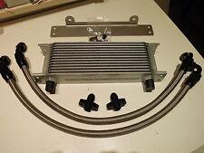 Yamaha XJR1300 XJR1200 Oil Cooler Kit TM Racing CMPOC01