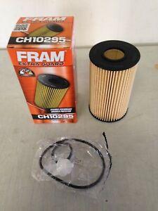 Fram CH10295 Oil Filter fits 04152YZZA4 P979 57041 L25702 LF625 V5702 7041