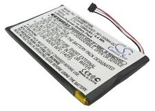 Battery For Garmin Nuvi 3790T 1200mAh/4.4Wh GPS, Navigator Battery