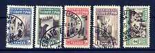 SPAIN-TANGIER - SPAGNA-TANGERI - 1946 - Francobolli di beneficenza ABA507