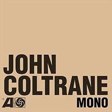 The Atlantic Years: In Mono [Box] * by John Coltrane (Vinyl, Jun-2016, 7 Discs, Atlantic (Label))
