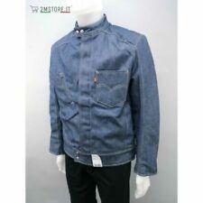 Manteaux, vestes et gilet bleu Levi's pour homme
