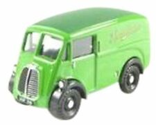 Morris Diecast Vans with Unopened Box