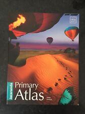 Jacaranda Primary Atlas by Jacaranda (Paperback, 2007)