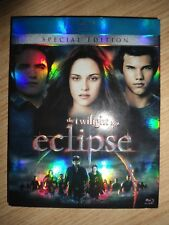 """BLU-RAY """"The Twilight saga - Eclipse"""""""