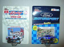 NASCAR diecast PROMO Ford Motorsports Elton Sawyer Red Carpet Lease rc1/64 cars