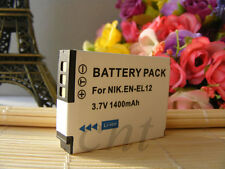 Battery For Nikon Coolpix AW100,AW100s,AW110,AW110s,AW120,AW120s Digital Camera