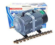 Active Aqua Commercial Air Pump 110L Liter per Minute 12 Outlets