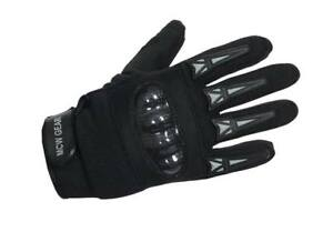 Kids Children MX Motorcycle Motocross Cycling Dirt Off Road Racing Enduro Gloves