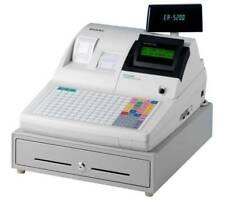 Sam4s ER-5200M Two Station Thermal Cash Register