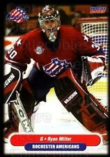 2002-03 Rochester Americans #14 Ryan Miller