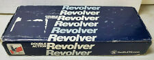 Factory Smith & Wesson S&W Blue Revolver Cardboard Box; 29 Classic - 1990