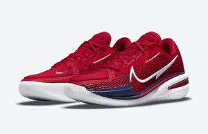 Nike Air Zoom GT Cut Team USA Basketball Size 11.5 Olympics 2021 CZ0175-604