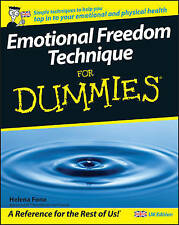 NEW Emotional Freedom Technique For Dummies by Helena Fone