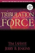 Left Behind Series Tribulation Force Book 2 Christian Fiction Paperback 1996