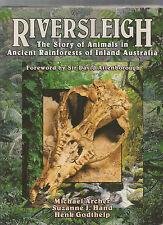 RIVERSLEIGH by Archer, Hand & Godthelp '91+ QUARTERNARY AUSTRALASIA Newsletters