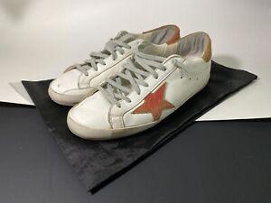 Golden Goose Men's EUR 42 EU Shoe for
