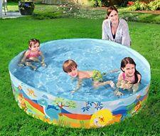 Piscina para Niños desmontable Bestway 183cm portatil 1.83mts infantil