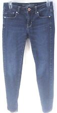 American Eagle Outfitters Women's Blue Jeans Size 2
