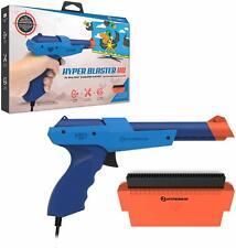 Hyper Blaster HD Light Gun for Nintendo NES Duck Hunt - Works with HDTV
