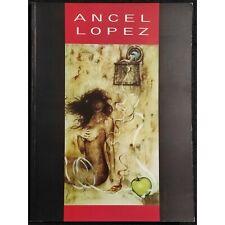 Ancel Lopez - Odas de Amor Para el Espiritu - 2002