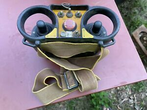 Bomag BMP8500 OEM TRENCH ROLLER Remote Control / 05763445