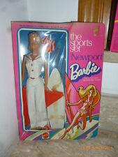 1974 Barbie Newport hawaiian superstar picture pretty