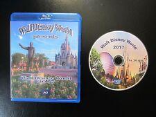 Walt Disney World 2017 (Blu-Ray)