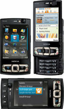 Nokia N95 WIFI GPS 5MP 2.6''Screen WIFI 3G Imported Unlocked Mobile silver