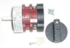 Clarke We22205116k Welding Main Switch 3 Position For 180en Mig Welder