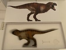 More details for pnso wilson the t-rex 1:35 scientific art model with dio
