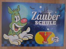 Triple A Toys Yps Zauberschule 20014 Lernen Sie kinderleicht 180 Zaubertricks