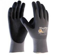 2 Paar Kinder Gartenhandschuhe Gr. 5 / XXS MaxiFlex Kinderhandschuhe