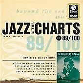 Various - Jazz in the Charts, Vol. 89/100 (Beyond the Sea, 1948)  CD  NEW