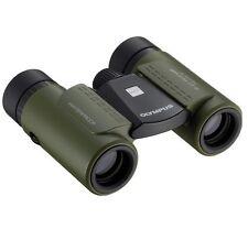 Olympus 8x21 RC II WP Roof Prism Binoculars Green V501013EU000, London