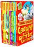 Horrible Geography Histories Collection 10 Books Box Gift Set Pack Anita Ganeri