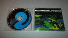 OCEAN COLOUR SCENE ** YESTERDAY TODAY ** CD SINGLE - MADE IN ENGLAND