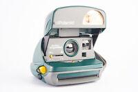 Polaroid One Step Express Autofocus Instant 600 Film Camera TESTED V14