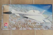 AMT ERTL 1:72 NORTH  AMERICAN XB-70A-1 VALKRIE  8908