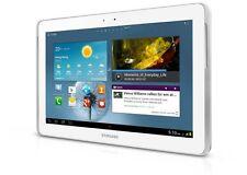 "NEW SAMSUNG GALAXY TAB 2 10.1 P5100 WHITE/BLACK 16GB 10.1"" HD ANDROID +16GB CARD"