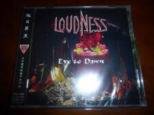 Loudness / Eve To Dawn JAPAN TKCA-73695 NEW!!!!! G