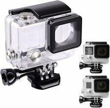 Senelux Waterproof Diving GoPro Camera Case for Hero 3+ / 4 / 5/ 6/ 7 / 9 Hero
