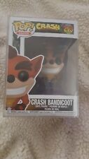 Funko Pop Crash Bandicoot #273