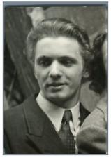 André Falcon, Premier Prix de Comédie du Conservatoire de Paris, 1946 Vintage si