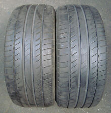 2 Normal tyre MICHELIN PRIMACY HP 245/45 R17 99W dot1910/01111 Top