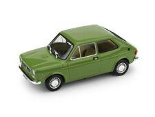 Fiat 127 1 Series 2-Door 1971 Verde Brillante Green BRUMM 1:43 R500-13