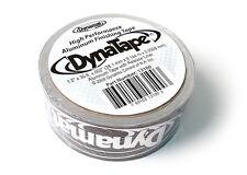 """Dynamat 13100 DynaTape Aluminum Car Sound Deadener Finishing Tape 1.5"""" x 30'"""